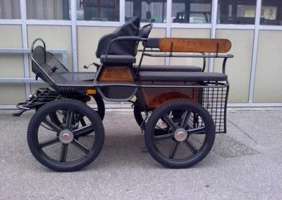 Dominiak Freizeitwagen