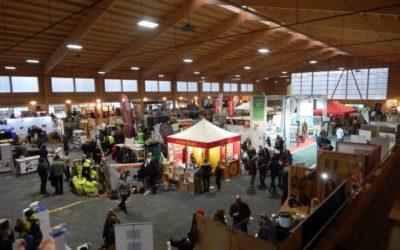 ExpoHorse an der Messe Zürich