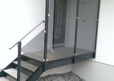 Treppengeländer, Balsthal