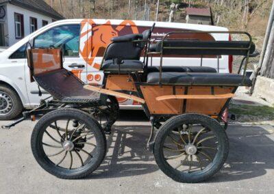 Glinkowski Freizeitwagen