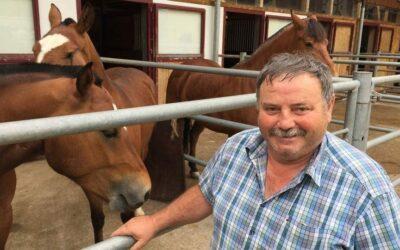 SRF-Reportage: Pferdefreunde pilgern nach Balsthal statt Saignelégier